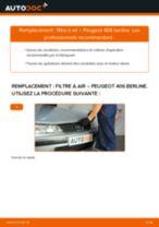 Apprenez à résoudre le problème avec Moyeu De Roue arrière gauche droite VW