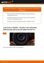 Wie Gestänge Scheibenwischer hinten links rechts beim Renault Megane 2 Cabrio wechseln - Handbuch online