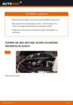 Motoröl und Ölfilter selber wechseln: VW Transporter T4 - Austauschanleitung