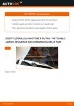 Manuale d'officina per FIAT DOBLO MPV (152, 263) online