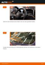 T5 Transporter Montagesatz Auspuff: Online-Handbuch zum Selbstwechsel
