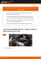 ALFA ROMEO GT Injektor: Online-Handbuch zum Selbstwechsel