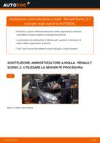 PDF manuale sulla manutenzione SCÉNIC