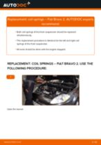 PEUGEOT 208 change Suspension Ball Joint : guide pdf