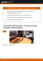 Hvordan bytte Tennspolen Peugeot Partner Combispace 5F - guide online