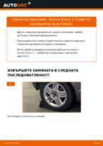 Препоръки от майстори за смяната на RENAULT Renault Scenic 2 1.5 dCi Спирачни Накладки