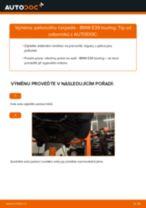 PIERBURG 7.21440.51.0 pro 5 Touring (E39) | PDF manuál na výměnu