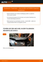 Reparatur- und Servicehandbuch für Audi A5 F53