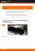 Mantenimiento del Frenos: manual gratuito
