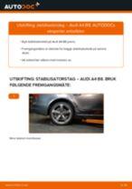 Lær hvordan du fikser Hovedsylinder VW problemet