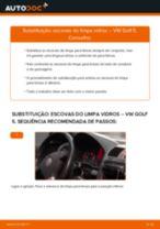 Manual online sobre a substituição de Suspensão do motor em Fiat Punto 176