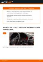 Kaip pakeisti Egr Vožtuvas Audi A6 4f - instrukcijos internetinės