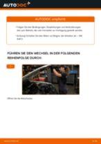Anleitung: VW Golf 3 Luftfilter wechseln