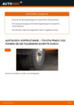 Schritt-für-Schritt-PDF-Tutorial zum Fernscheinwerfer Glühlampe-Austausch beim Renault Laguna 2 Grandtour