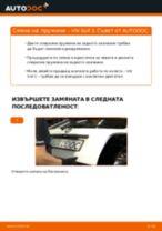 Как се сменят задни пружини на VW Golf 3 – Ръководство за смяна