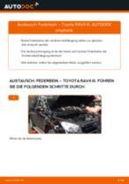 CHEVROLET CORSA Kühler wechseln Anleitung pdf