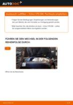Anleitung: Volvo V70 SW Luftfilter wechseln