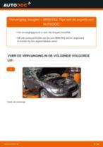 BMW 3 SERIES Bougies vervangen: online instructies