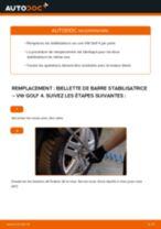 Manuel d'utilisation RENAULT LAGUNA pdf