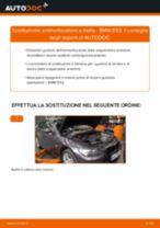 Come cambiare è regolare Kit ammortizzatori BMW 3 SERIES: pdf tutorial