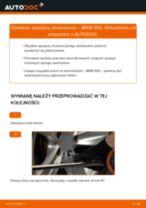 Odkryj nasz szczegółowy samouczek na temat rozwiązywania problemów z Zestaw naprawczy, przegub nożny / prowadzący BMW