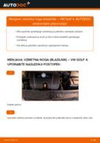 Odkrijte naše podrobno vodilo, kako odpraviti težavo z spredaj Blažilnik VW