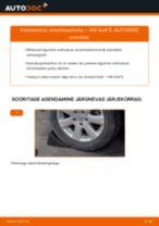 Siit saate teada, kuidas VW eesmine Amort hädasid lahendada