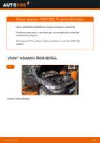 Kā nomainīt: priekšas atsperes BMW E92 - nomaiņas ceļvedis