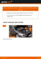 Kā nomainīt: aizdedzes sveces BMW E92 - nomaiņas ceļvedis