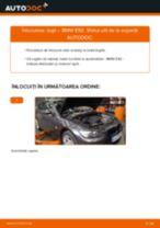 DENSO I72 pentru 3 Coupe (E92) | PDF manualul de înlocuire