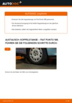 FORD TRANSIT MK-7 Platform/Chassis Radlagersatz ersetzen - Tipps und Tricks
