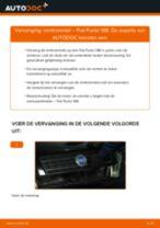 Tips van monteurs voor het wisselen van FIAT Fiat Punto 188 1.2 16V 80 Remschijven