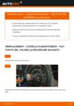Notre guide PDF gratuit vous aidera à résoudre vos problèmes de FIAT Fiat 500 312 1.3 D Multijet Filtre à Huile