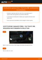 Le raccomandazioni dei meccanici delle auto sulla sostituzione di Dischi Freno FIAT Fiat Grande Punto Hatchback 1.4