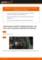 Libretto di istruzioni FIAT 500