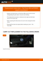 Learn how to fix the car trouble with Brakes