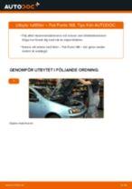 RIDEX 8A0424 för PUNTO (188)   PDF instruktioner för utbyte