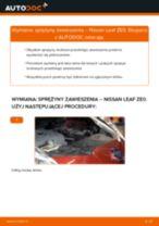 Poradnik krok po kroku w formacie PDF na temat tego, jak wymienić Wahacz w Hyundai Atos Prime