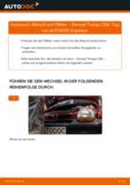 Wie Motorölfilter auto ersatz austauschen und anpassen: kostenloser PDF-Anweisung