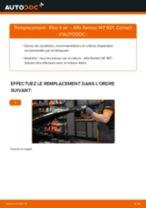 Comment changer Tuyau d'admission d'air Mini F56 - manuel en ligne