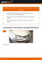 Oppdag den detaljerte veiledningen om hvordan fikse VW Lambdasensor problemet