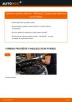 Jak vyměnit a regulovat Ramínko Stěrače přední: zdarma průvodce pdf