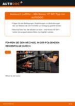 Werkstatthandbuch für Trafic II Bus (JL) 2017 online
