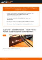 DAIHATSU Gehäuse Außenspiegel links wechseln - Online-Handbuch PDF