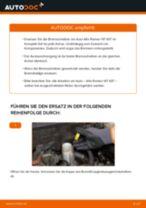 Schritt-für-Schritt-PDF-Tutorial zum Heckklappendämpfer-Austausch beim VW Jetta 1k2