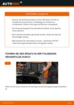 Opel Vectra B Caravan Motorluftfilter ersetzen - Tipps und Tricks
