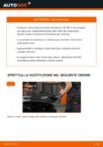BREMBO 09.9365.2X per 147 (937) | PDF istruzioni di sostituzione