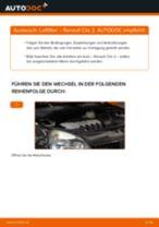 Tipps von Automechanikern zum Wechsel von RENAULT Renault Clio 3 1.2 16V Kraftstofffilter