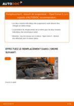 Changement Moyeu De Roue arrière et avant VW Golf VI : guide pdf