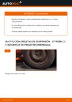 PDF manual sobre mantenimiento C2
